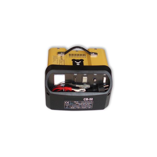 Зарядно устройство CB50