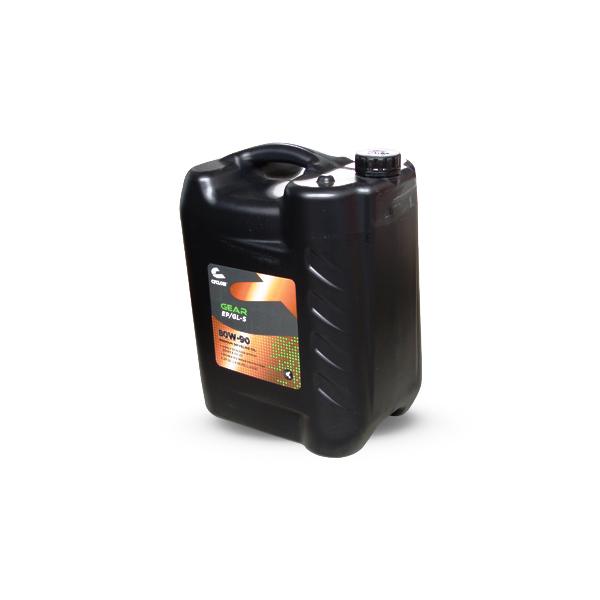 Масло GEAR EP GL5 за скоростни кутии 80W-90 20L